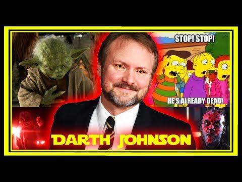 Has Rian Johnson Ruined Star Wars?   Flawless Films Table Talk