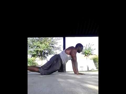 Ab perfect pot belly exercises Pt3