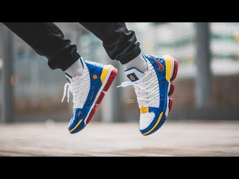 a03fab3b3bd Nike LeBron 16