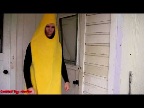 ONISION BANANA TRIBUTE - THE ADVENTURE DANCE REMIX ANGEL AND AIRWAVES