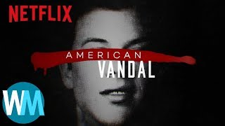 Top 10 Underrated Netflix Originals You Should Be Watching