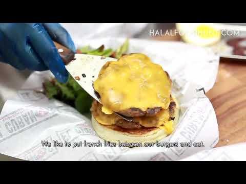 El Cubanos- Where You'll Find Halal Cuban-styled Food in Singapore