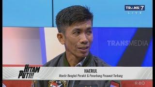 Montir Tak Lulus SD Perakit Pesawat Dari Barang Rongsokan | HITAM PUTIH (22/01/20) Part 1