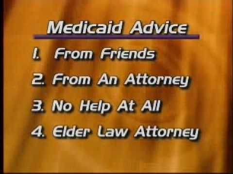 Introduction to Elder Law in Michigan
