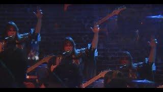 Le Butcherettes - Father/elohim (official Music Video)