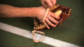 How to Break-In a Baseball or Softball Glove