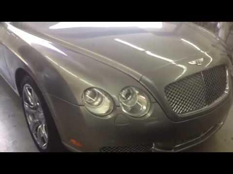 Al&eds autosound Ontario Porsche, Bentley
