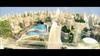 Welcome to Dubai 2050 - مرحباً بكم في دبي 2050