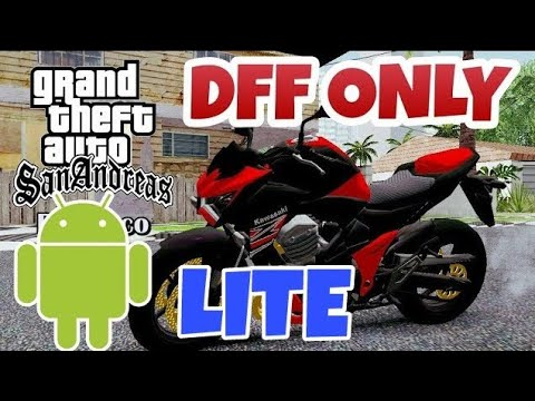 How to add cars and bikes in android/iOS GTA SA?