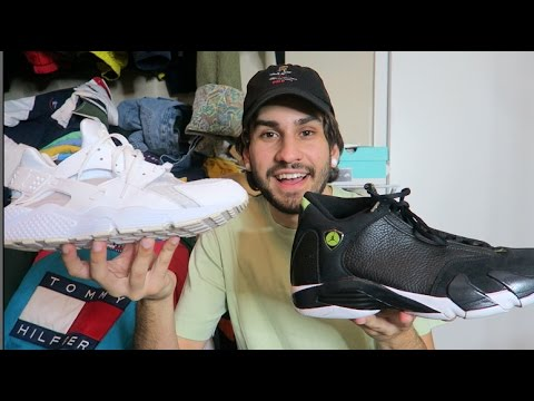 HOW TO CLEAN & WHITEN SHOES FOR UNDER $10!!! TRIP TO ROSS!!