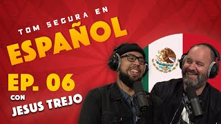 Ep. 6 con Jesus Trejo | Tom Segura En Español (ENGLISH SUBTITLES)