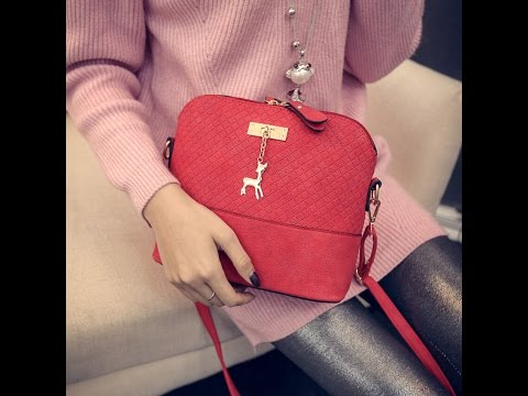 Buy Cheap Handbags Online Shopping :  HOT SALE! 2017 Women Bags