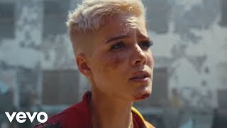 Halsey - Sorry (Official Music Video)