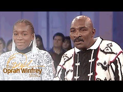 Where Venus Williams Got Her Values   The Oprah Winfrey Show   Oprah Winfrey Network