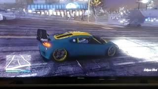 Secret car locations gta5 xbox1 and my notifications went off sorry