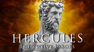 Hercules: The Twelve Labours (Powerful Tale of Redemption)