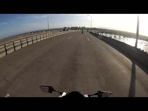 Coronado Bridge - San Diego, California