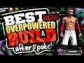 THEY FINALLY FIXED THIS BUILD!! NEW BEST OVERPOWERED BUILD AFTER THE PATCH!! ARCHETYPES NBA 2K18