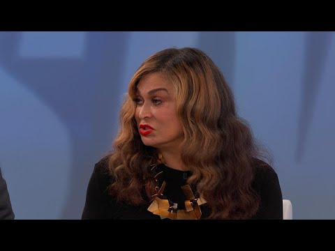 Tina Knowles-Lawson Shares What You Can Do to Help in Crisis