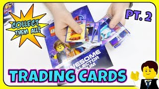 Lego Movie Cards Videos 9tube Tv