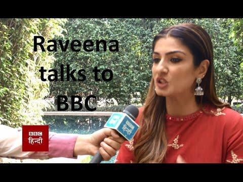 Xxx Mp4 Raveena Tandon On Censor Board Salman Khan And Govinda BBC Hindi 3gp Sex