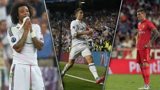 Where Is  Ronaldo To Save Real Madrid! - Real Madrid Without Cristiano Ronaldo
