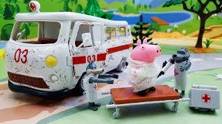 Download Видео про игрушки! Развивающие игрушечные мультики для самых маленьких детей Video