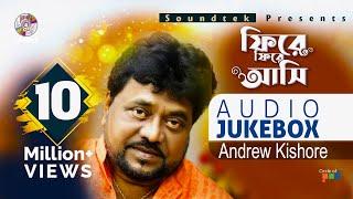 Andrew Kishore - Phire Phire Ashi - Hits of Andrew Kishore