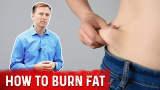 How to Burn the Most Fat