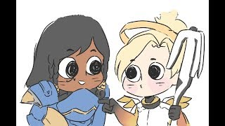 Overwatch Pharah Compilation-pic6645