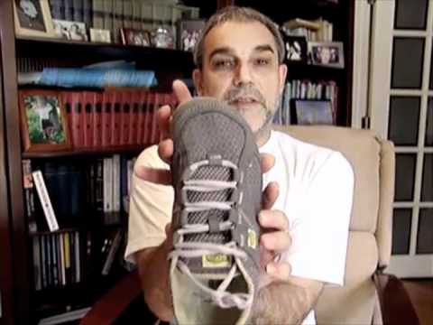 Review by Dr. Romanov: Stem Shoes