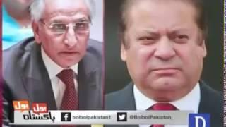 """Bol Bol Pakistan - April 25, 2017 """" Kurram Agency Blast census, Mashal Khan """""""