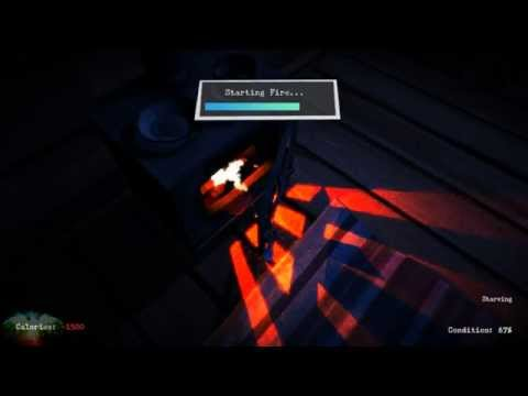 The Long Dark ~ Episode 5 - With Immortal Phoenix (Day 5/7) Countdown to LAUNCH 9/22/2014 - 3 / 3