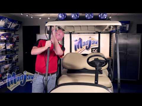 Light Bar | How to Install Video | Madjax® Golf Cart Accessories