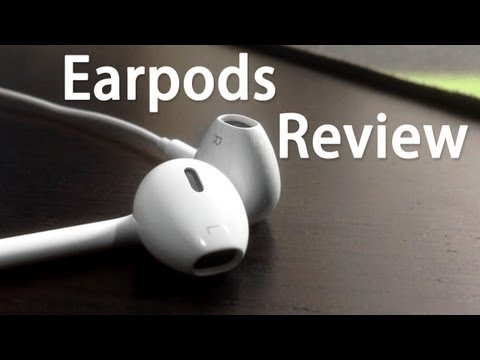 Apple Earpods Review and Comparison