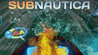 CYCLOPS UNDER ATTACK!! [Ep. 71]   Subnautica