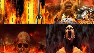 L'enfer est réel - Repentez-vous