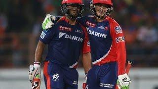 IPL 9 DD vs GL: Match Highlights - R Pant 69, De Kock 46 - Help Delhi Daredevils Crush Gujarat Lions