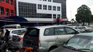 Indonesian Seeking A Better Health Treatment In Kuching, Sarawak.
