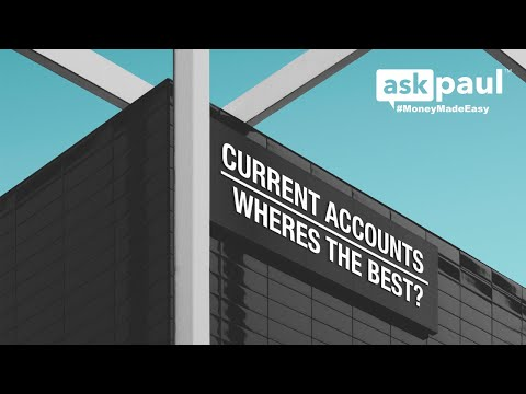 Best Value Current Account in Ireland