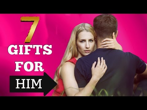 Top 7 Valentines Gift Ideas for Husband