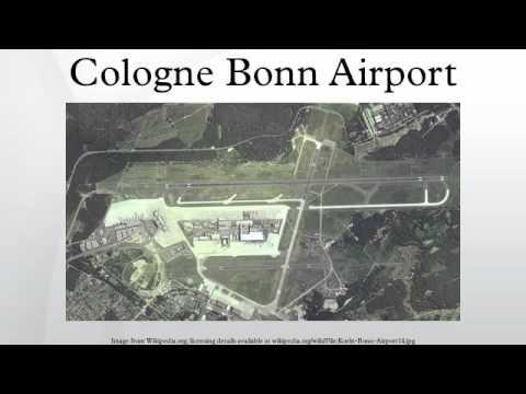 Cologne Bonn Airport