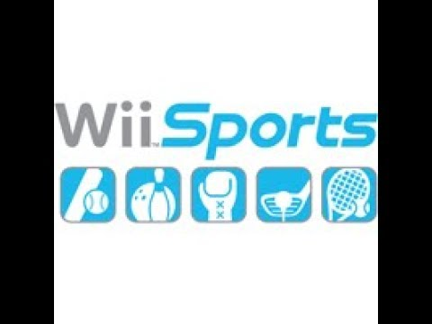 Wii Sports - The Game Disc could not be read