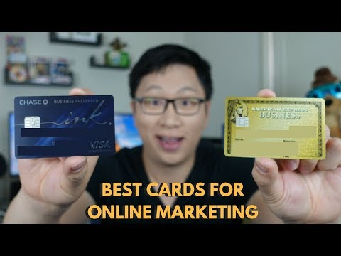 Best Cards for Google / Facebook Ads (up to 450k UR / year)
