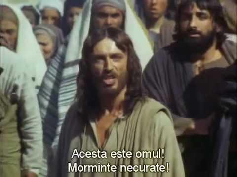 Xxx Mp4 Iisus Din Nazaret Jesus Of Nazareth 1977 Tot Filmul Subtitrat In Limba Romana 3gp Sex