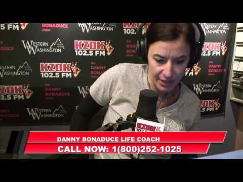 Danny Bonaduce Life Coach: Feelings For My Married Coworker