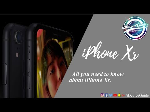5 Things to Know about iPhone Xr before Pre-Ordering!