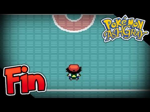 Pokémon Ash Gray - Finale: Friends To The End