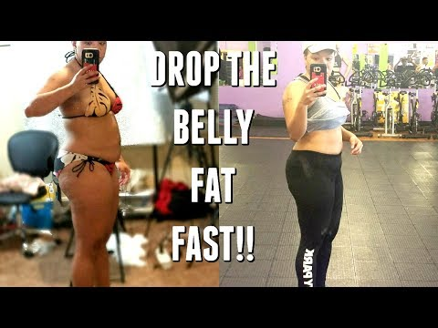 How I Lost Belly Fat Using Vicks VapoRub??? | How To Get a Flatter Stomach FAST!