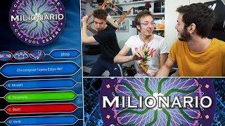 MILIONARI (o quasi) 2.0
